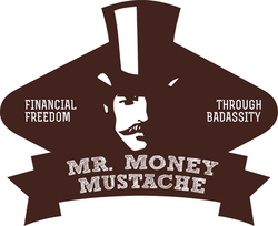 Mr Money Mustache FIRE