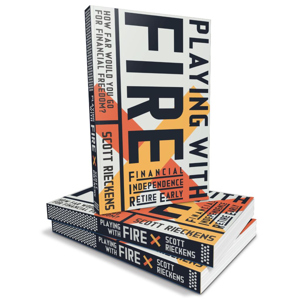 FIRE boek
