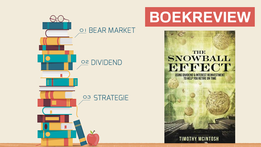 Boekreview The Snowball Effect