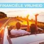 De financiële vrijheid test